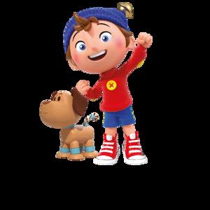 Noddy, der kleine Detektiv die Kinderserie für Kinder ab 2 Jahren