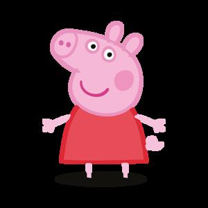 Peppa Pig die Kinderserie für Kinder ab 2 Jahren