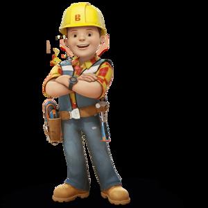 Bob der Baumeister die Kinderserie für Kinder ab 2 Jahren