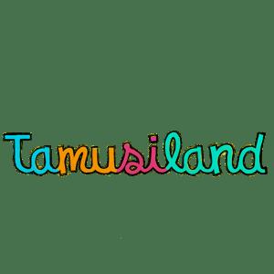 Tamusiland die Kinderserie für Kinder ab 2 Jahren