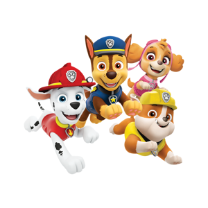 PAW Patrol die Kinderserie für Kinder ab 2 Jahren