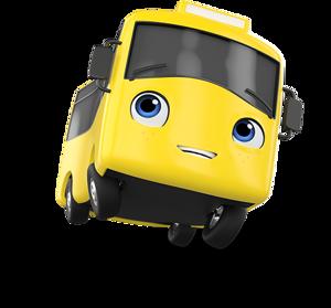 Go Buster die Kinderserie für Kinder ab 2 Jahren