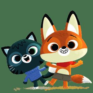 WoodieHoo die Kinderserie für Kinder ab 2 Jahren