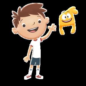 Der phantastische Paul die Kinderserie für Kinder ab 2 Jahren
